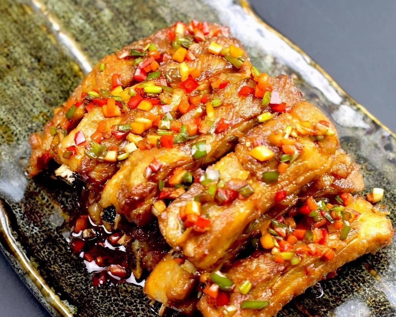 青山学味道超级诱人的家常菜,下酒下饭又解馋!  8道好吃的下酒小菜