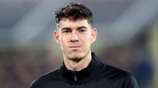 巴斯托尼评选国米梦幻阵容,罗纳尔多是九号位球员,马特拉齐入选