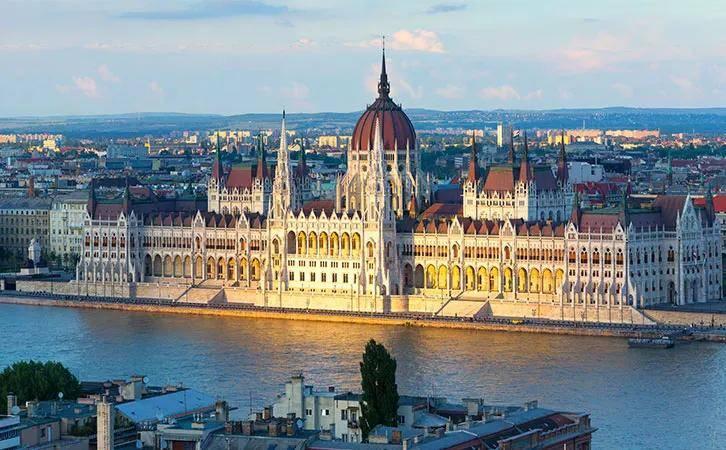 原创             【留学】匈牙利留学,原来费用这么便宜?
