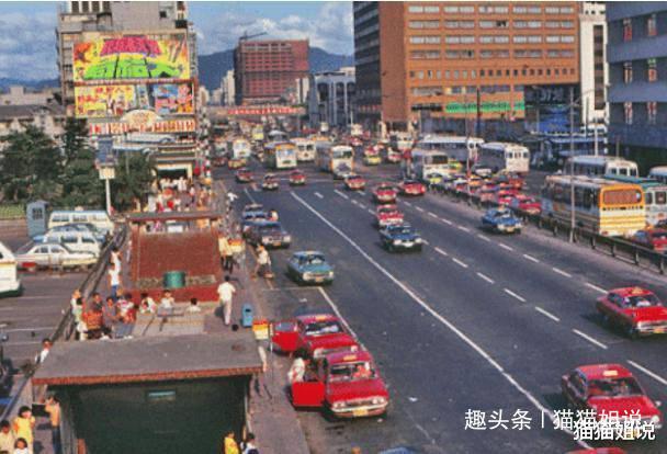 台湾的gdp是多少_1990年的台湾,GDP为1527亿美元,占了大陆4成,现在比例是多