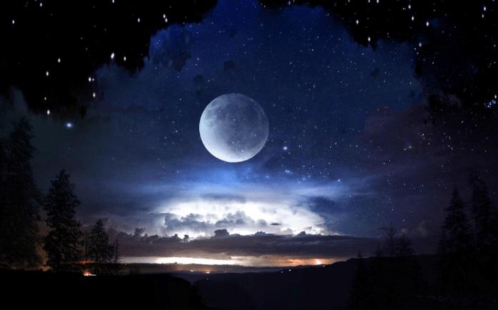 日月星辰中的 辰 是什么 能与太阳月亮并列,来头可不小
