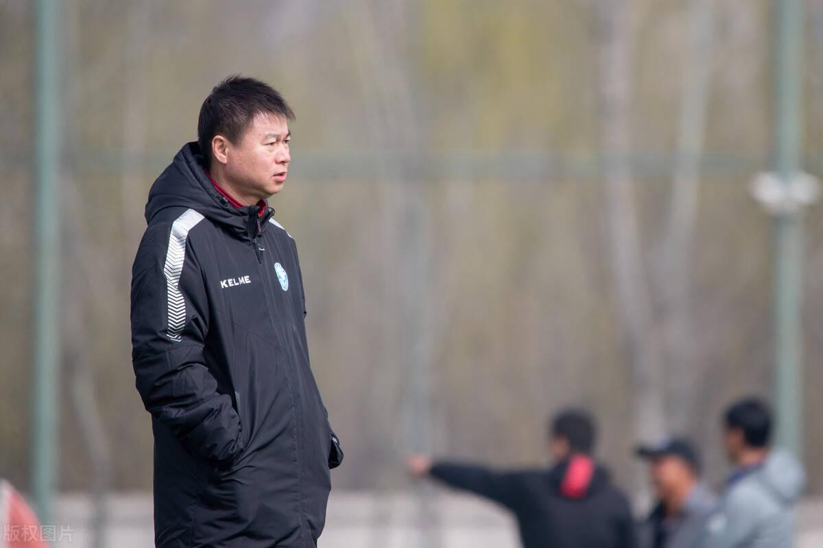 全新的天津队有望亮相中超,于根伟或将挑大梁,出任俱乐部总经理