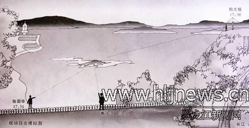70米长的巨型生物:黑龙江镜泊湖大鱼,身体无鳍浑身发光