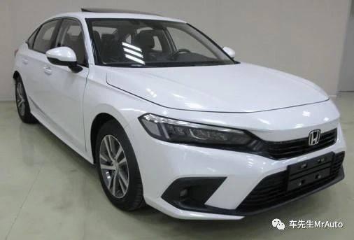 新一代思域、改款帕萨特、领克02高性能版等!上海车展5款重磅轿车详解