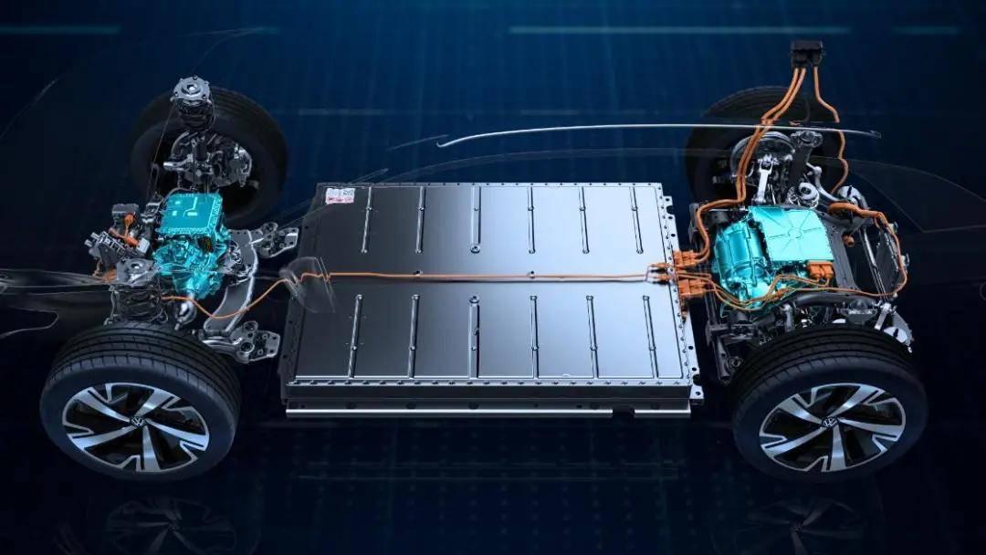 这款合资电动车售价只要20万出头,续航里程却超过500km