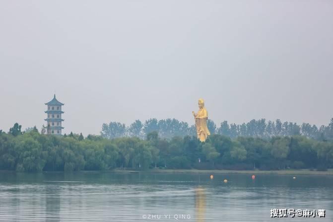 盐城藏着座800年的湖泊,是苏北第一湖,还被世界吉尼斯纪录认证