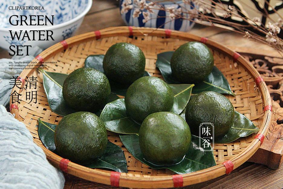 清明将至,吃它正当时,油绿如玉,软糯香甜,满满都是春天的味道