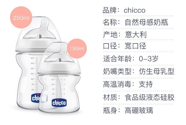 2021进口新生儿用品必备榜 Chicco智高榜上有名