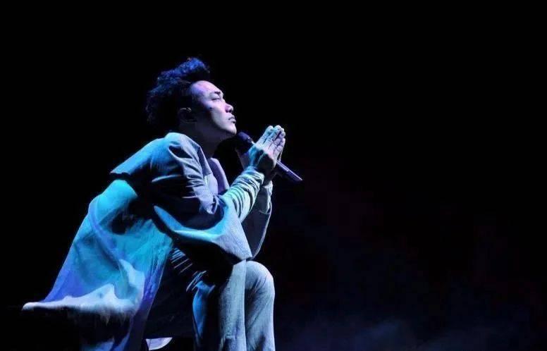 陈奕迅6000万和阿迪解约后,却被骂到关闭了评论