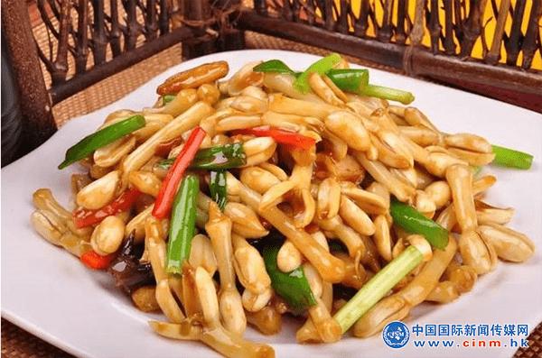 花生芽——河南芽师傅为您加的健康菜