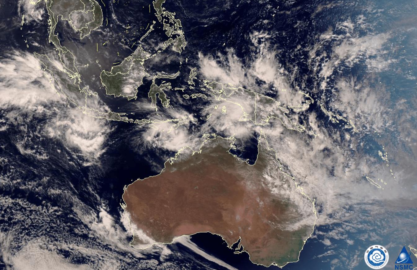 今年是台风年?预计个数偏多,最高或生成29个,10个登陆我国  第1张