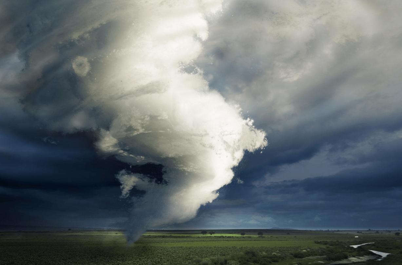 今年是台风年?预计个数偏多,最高或生成29个,10个登陆我国  第7张