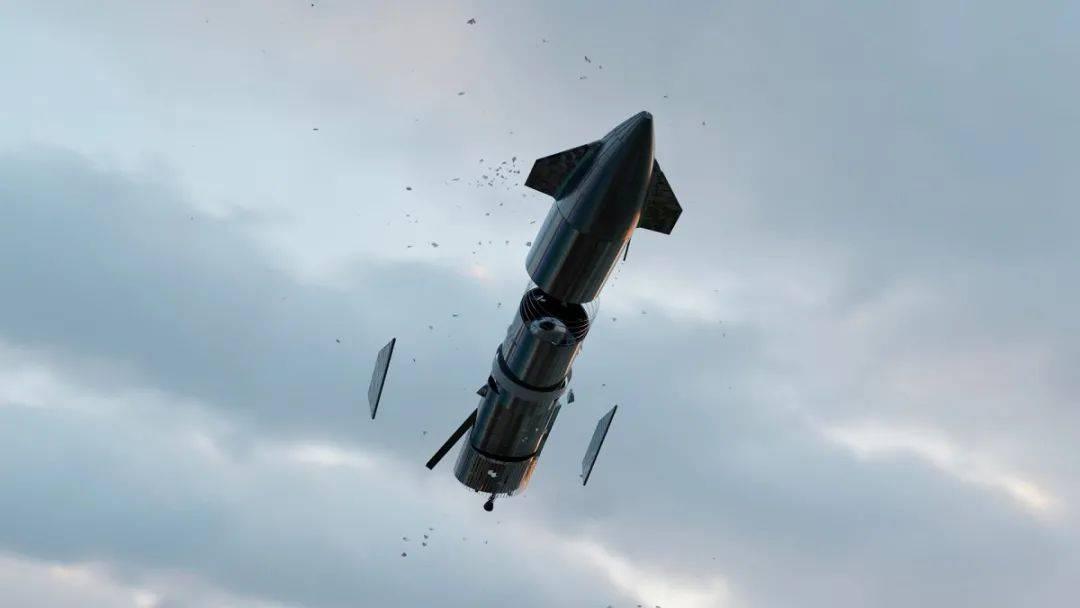 星际飞船迎来重大升级!寄托马斯克的希望,发射塔也在加紧建造  第1张