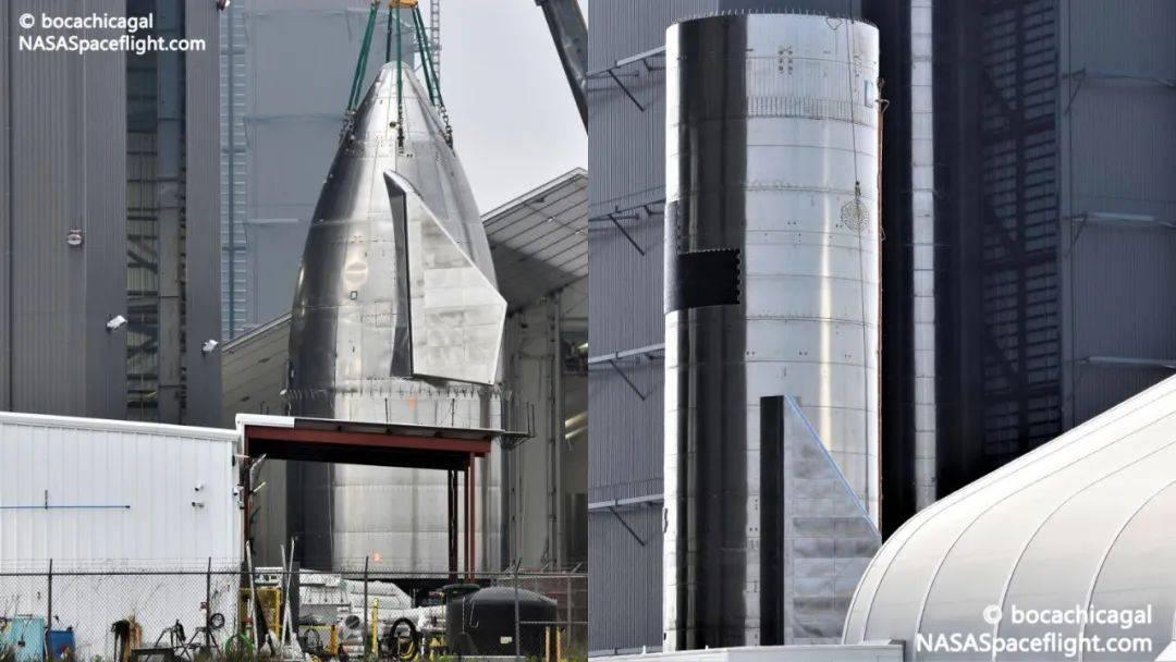 星际飞船迎来重大升级!寄托马斯克的希望,发射塔也在加紧建造  第4张