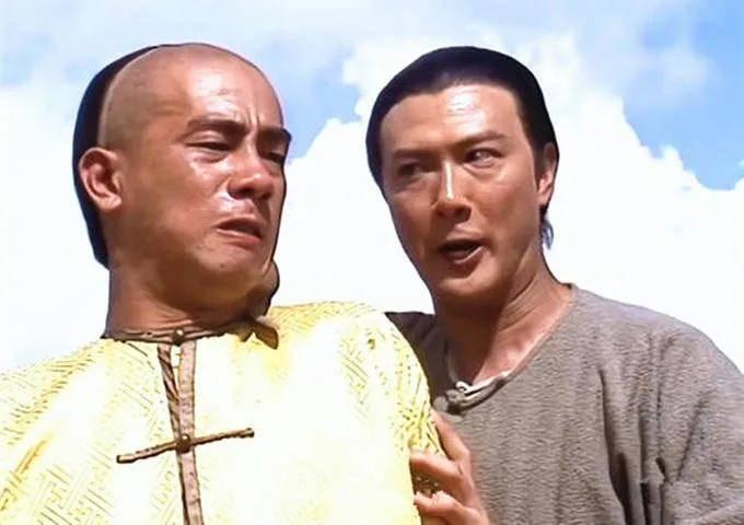 陈荣峻演太监出神入化,工资300拒来内地发展,放不下生病妻子