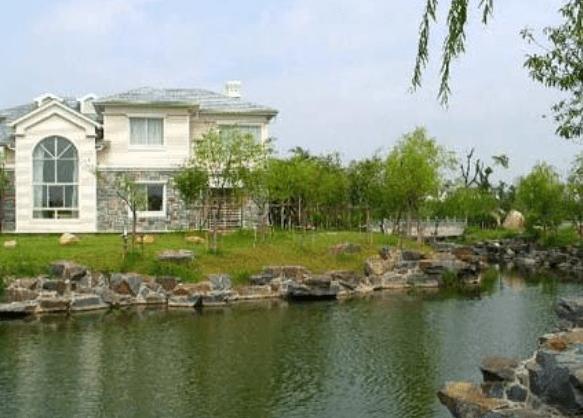 如何看依山傍水的房子风水朝向  第5张
