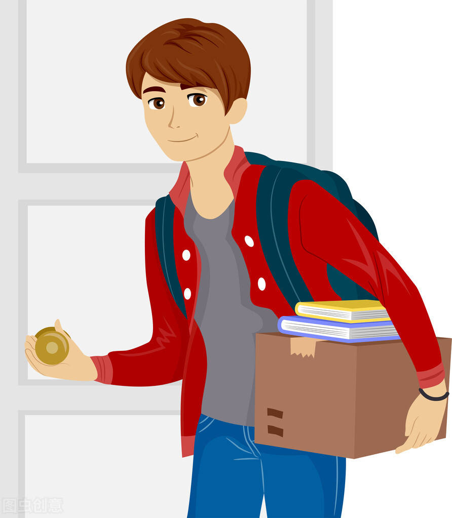 留学加拿大,宿舍问题你解决了吗?