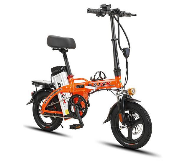 菲米代驾王折叠电动车知识,天津菲米智能科技有限公司解读