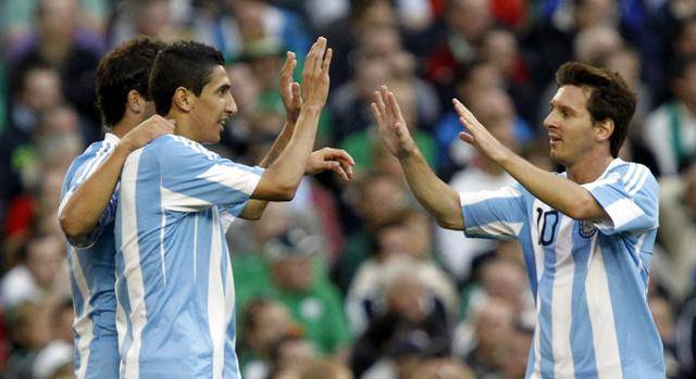 卡恩觉得大巴黎的阿根廷人拉拢梅西很正常,德甲俱乐部也用这一招