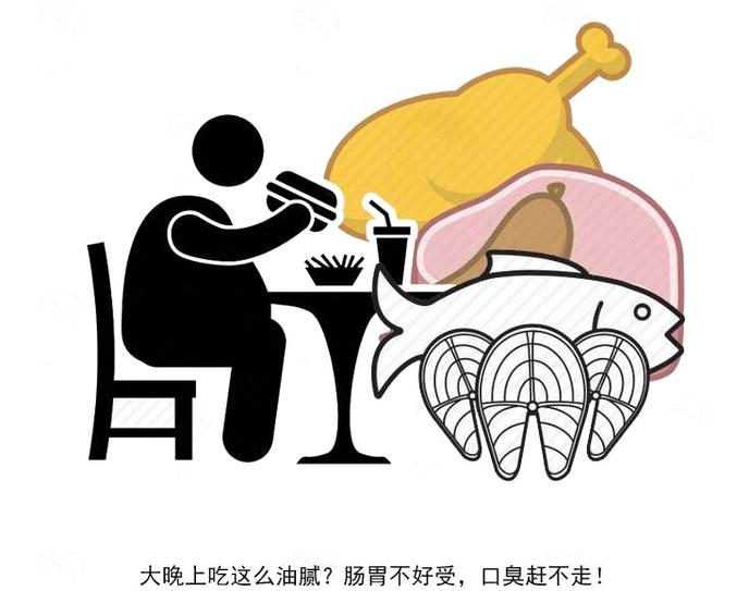 长寿还是短命,晚餐告知!晚餐有3个习惯的人,正在偏离长寿轨道