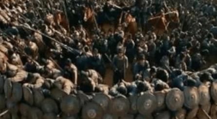 诸葛亮的八阵图有多神奇?为什么能困住陆逊和司马懿的十万雄兵  第2张