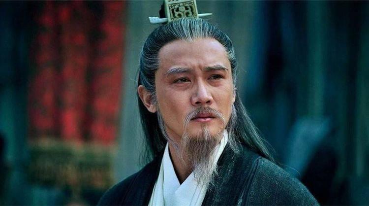 司马懿营前来了个白发老头 诸葛亮得知后为何说:吾命休矣!  第2张