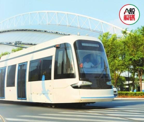 原创             【观察】高壁垒带来稳定业绩!地铁设计的市场超额收益正来临?