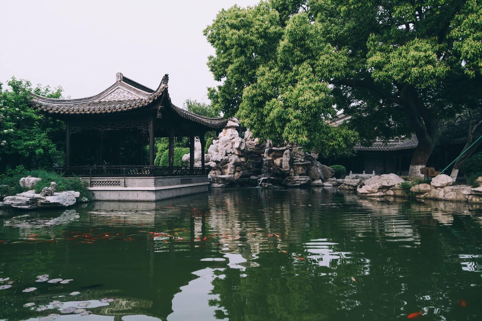 """江苏不只有东山雕花楼,泰州也藏着一座,被誉为""""江左第一楼"""""""
