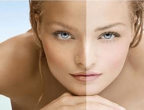 為什么我們的肌膚會變黑呢?