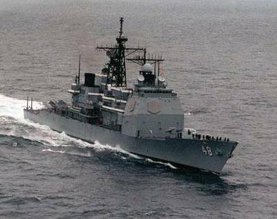 """命运多舛的舰艇: """"约克城""""号曾被苏军舰艇撞击,后服役20余年退役"""
