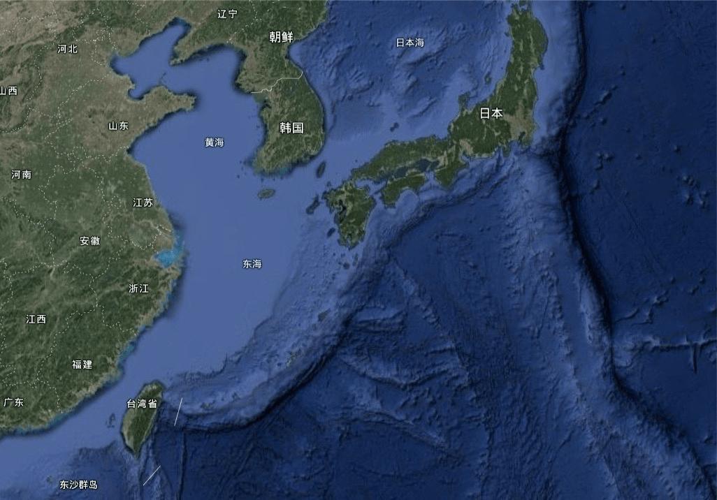 原创             一天杀一只白马!日本倾倒核污水竟利好水产养殖?