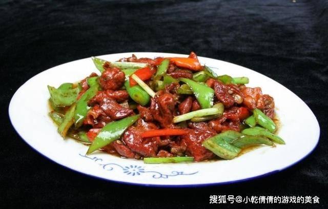 这菜是男人的最爱,20块钱一斤,很多人想吃却只能望而却步