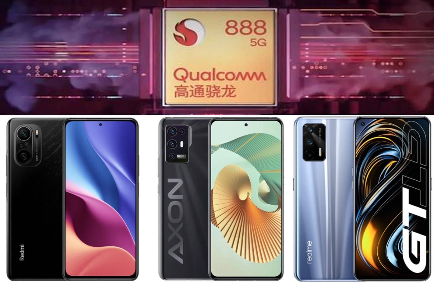 原创             3千不到的骁龙888手机汇总:屏幕好、拍照好都有,有一款杨幂代言