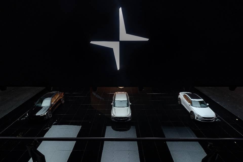 极星2全新产品系列首次亮相上海车展-亚博棋牌_官方