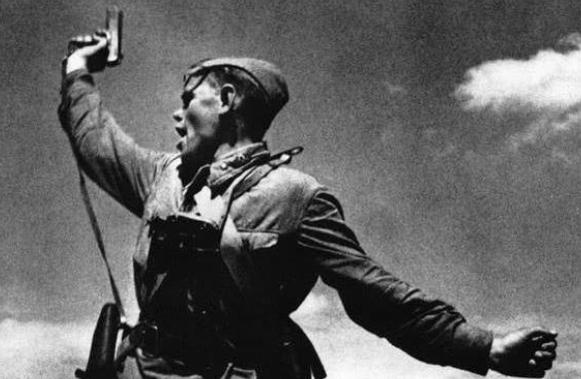 苏联空降兵的灾难战役, 斯大林怒道: 不能记录