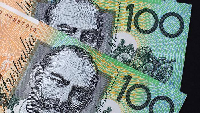 澳元看涨信号显现,澳元/美元、澳元/日元和澳元/纽元交易布局