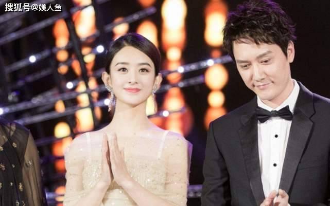 赵丽颖离婚原因成谜,曾暗示过婚姻的不幸,只是苦了孩子!