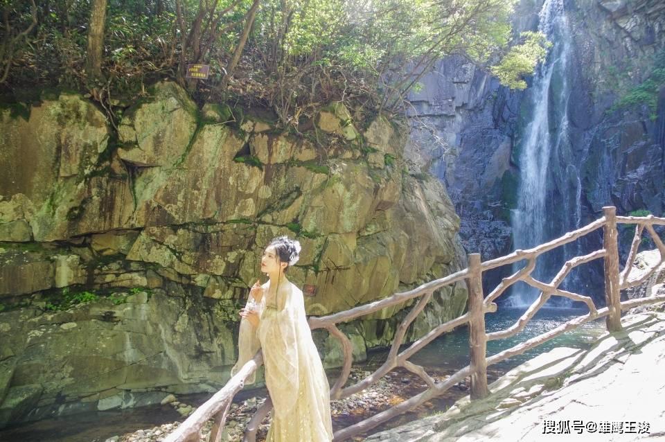 """隐藏在杭州周边的绝美秘境,被誉为浙江""""青藏高原"""",值得一游"""