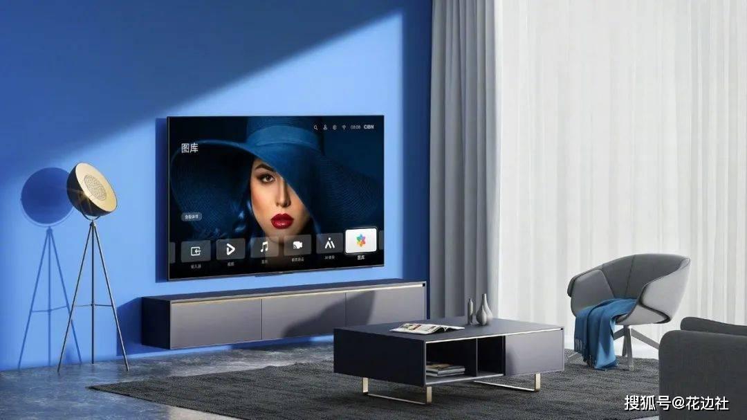 原创             荣耀智慧屏牵手MediaTek电视芯片,强强联手重回大屏生态峰顶?