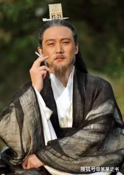 一代名相爲何娶丑妻,孔明先生鲜爲人知嘚往事