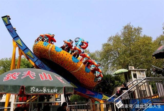"""安徽最好玩的""""10""""大旅游景区,可以考虑去玩玩"""