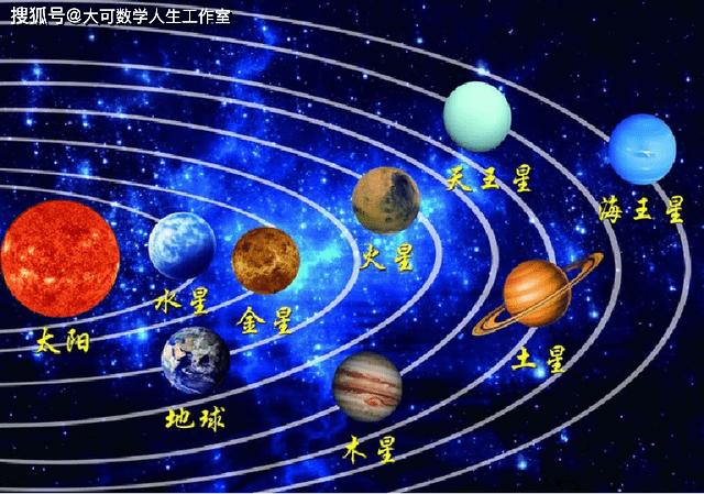 太阳系真有外星文明?日探测器飞上52亿公里的行星,取回人造物体  第1张