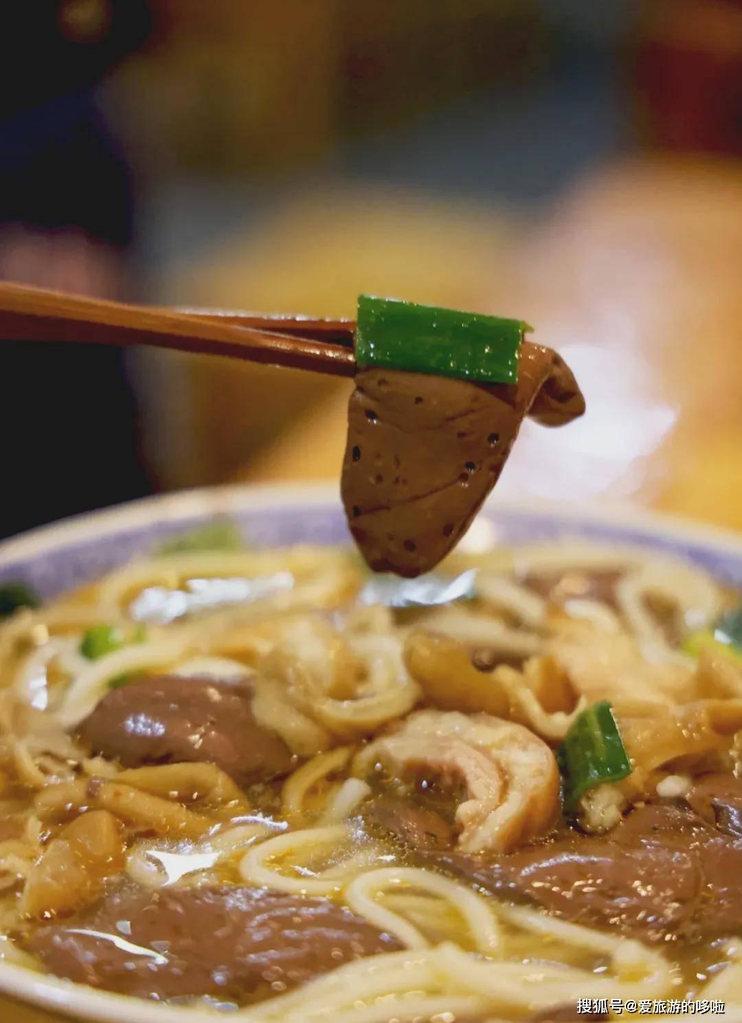 杭州高铁2h,我找到了浙江省内最会吃的地方
