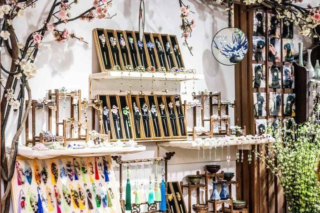 中国最文艺渔村:厦门曾厝垵,背包客的最爱之地,适合去享受美食