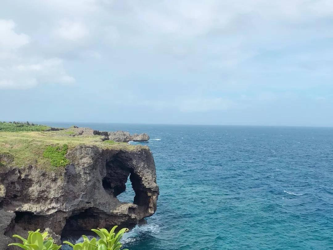 日本冲绳那些必打卡的景点,不仅仅是好玩
