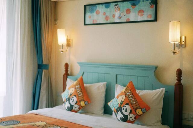 五一去哪玩?海口亲子游,打卡小众景点,入住亲子酒店式度假公寓
