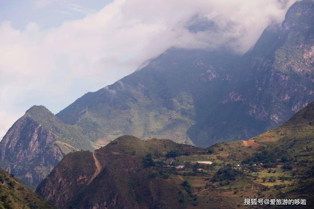 在云南住了整整一年,挖到了这座宝藏大省每个月最美的景色!