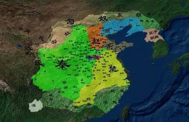长平之战赵国损失惨重,却不见其他国家支援?三大原因不容忽略