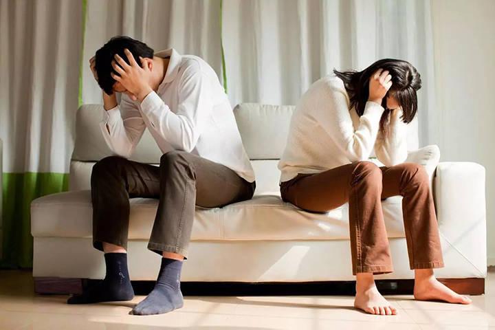 """离婚率增高,家长群成为主要""""渠道"""",不想出现婚变要做到这三点"""