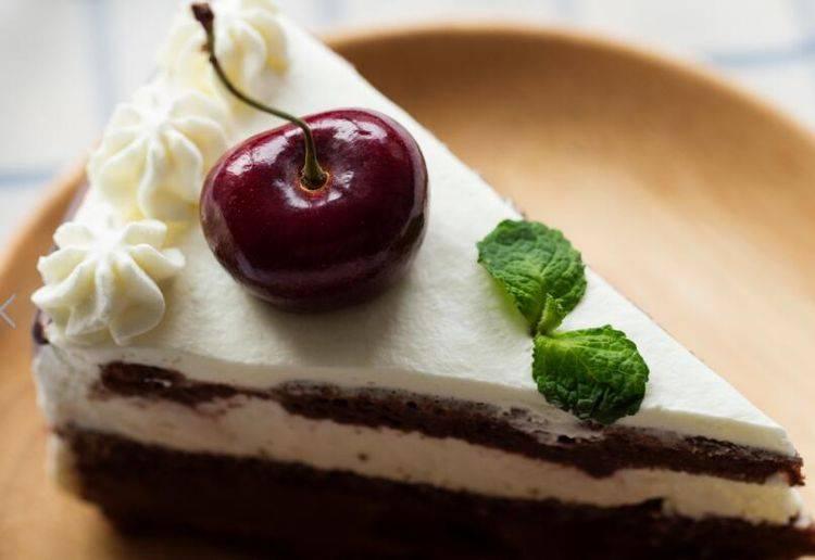 """心理测试:选最喜欢的甜品?看你婚后是""""小公主""""还是""""黄脸婆""""  第1张"""